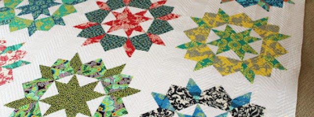 swoon quilting pattern
