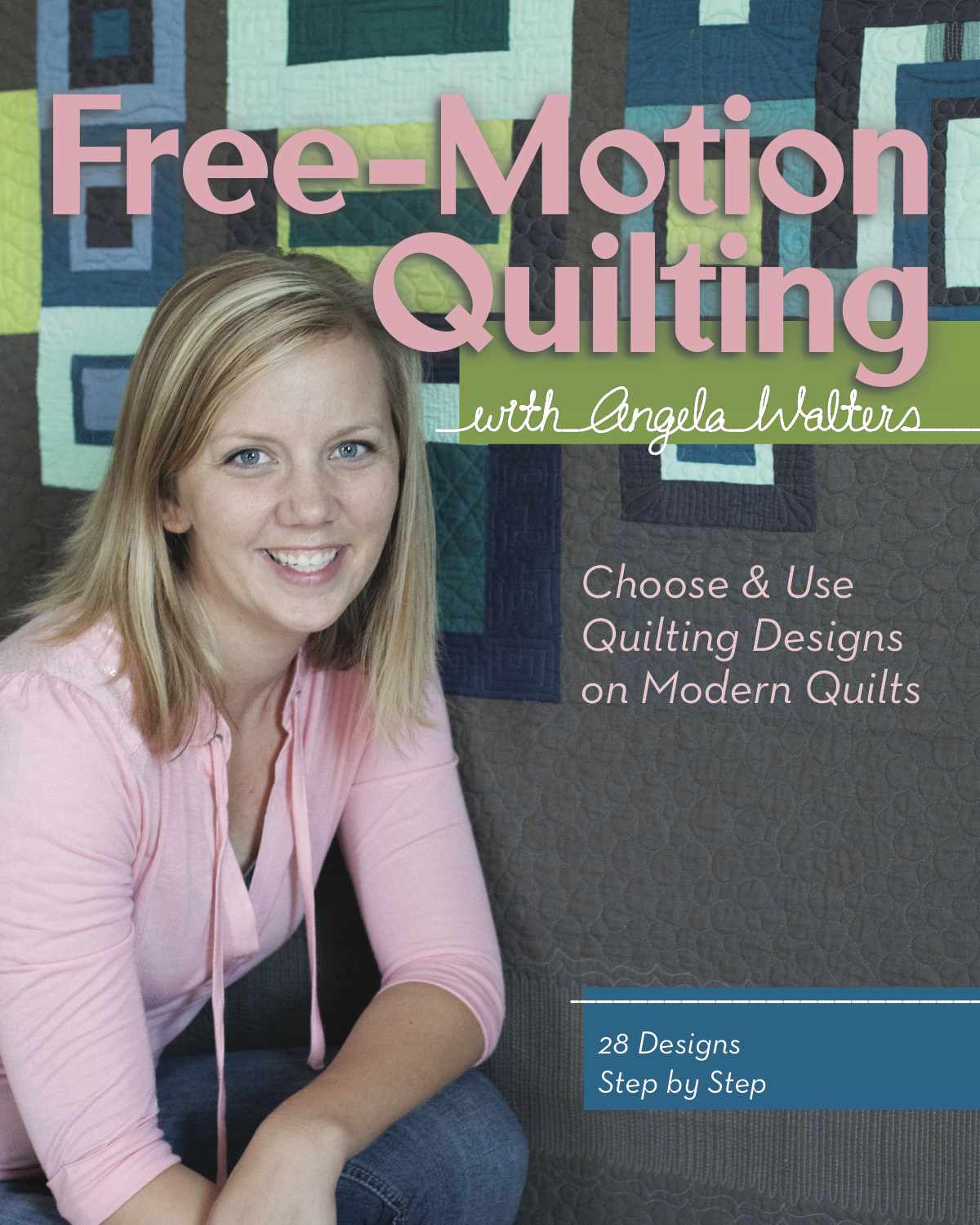 10860 Quilt Along: Quilting Tips from a Pro