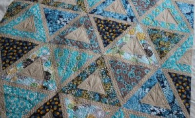 Julie herman quilt