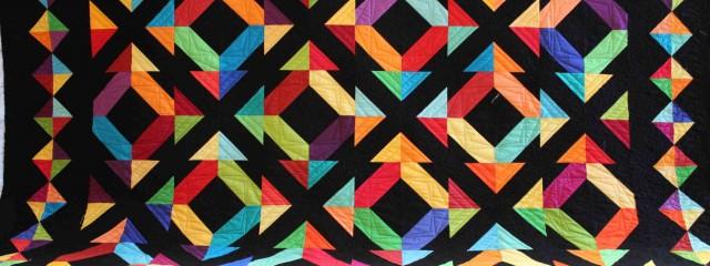 robert kaufman quilt