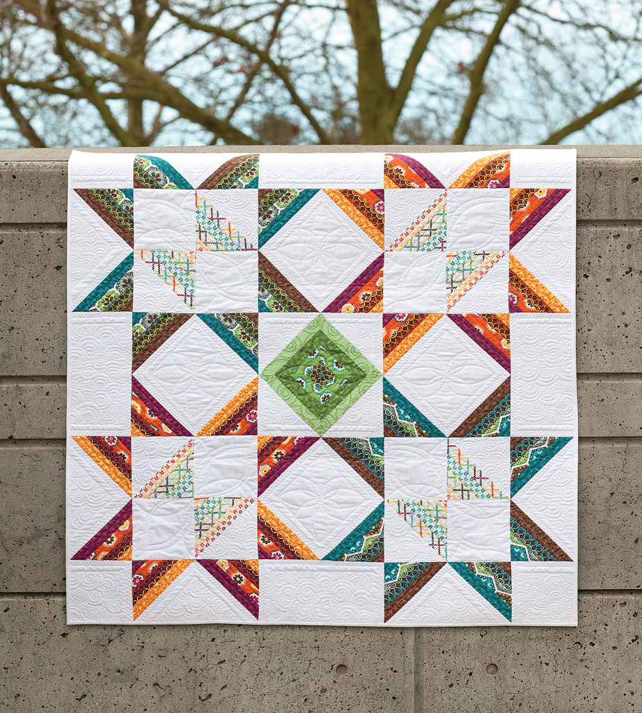 Quilting Is My Therapy Skip the Border Blog Tour - Quilting Is My ... : skip the borders quilt book - Adamdwight.com
