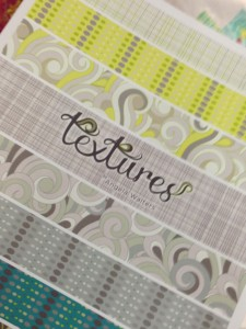 textures fabric line