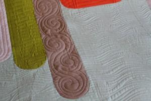 background quilting design