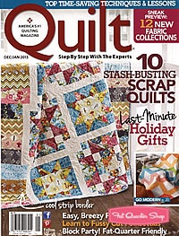 Quilting Is My Therapy Make It Modern - Quilting Is My Therapy : make it modern quilt magazine - Adamdwight.com