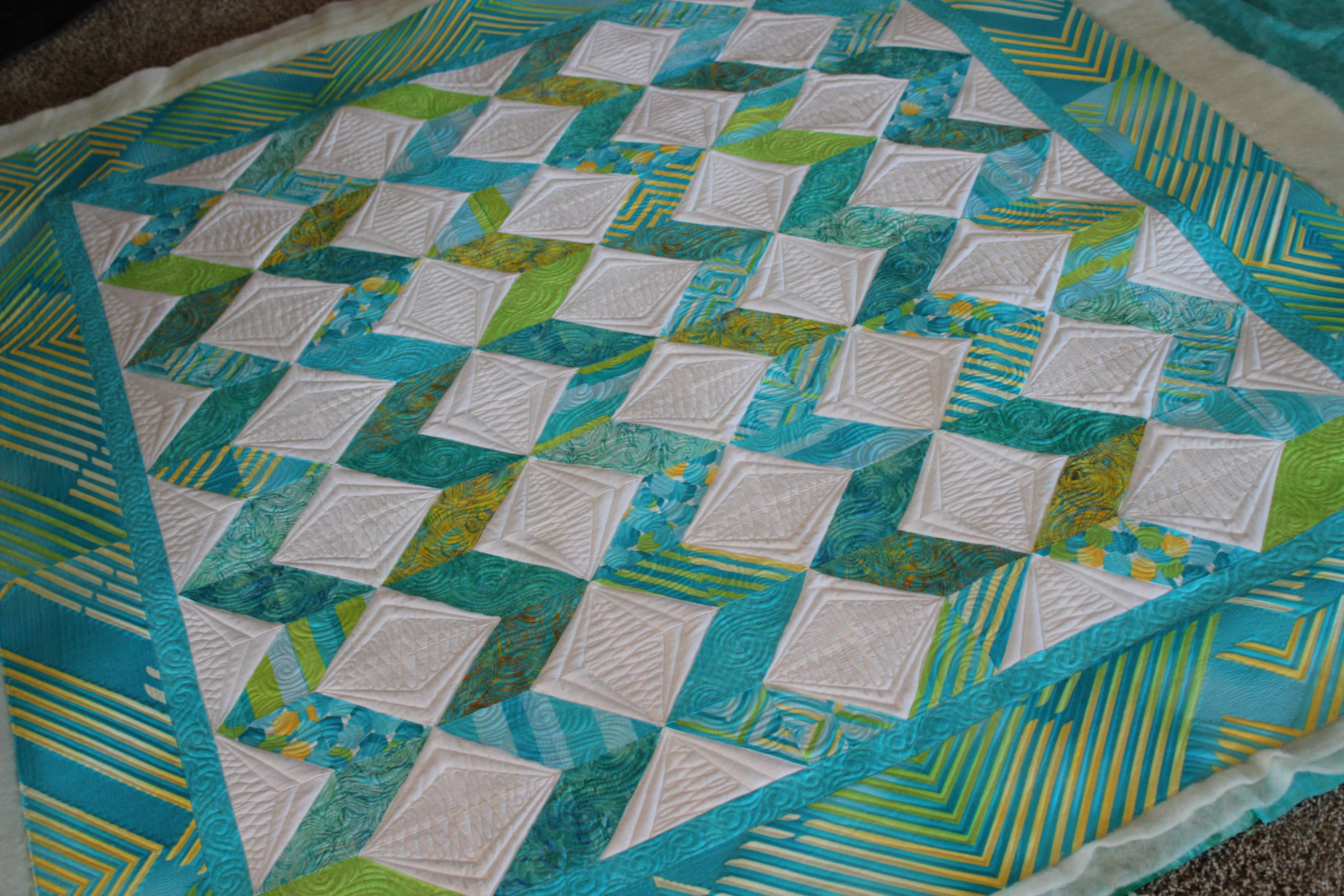 Quilting Pattern Shapes : Quilting Is My Therapy Between the Lines - Quilting Is My Therapy
