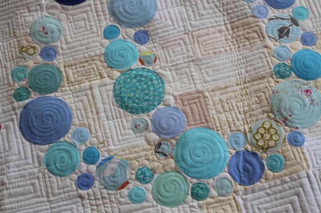 Modern Art Quilt Designs