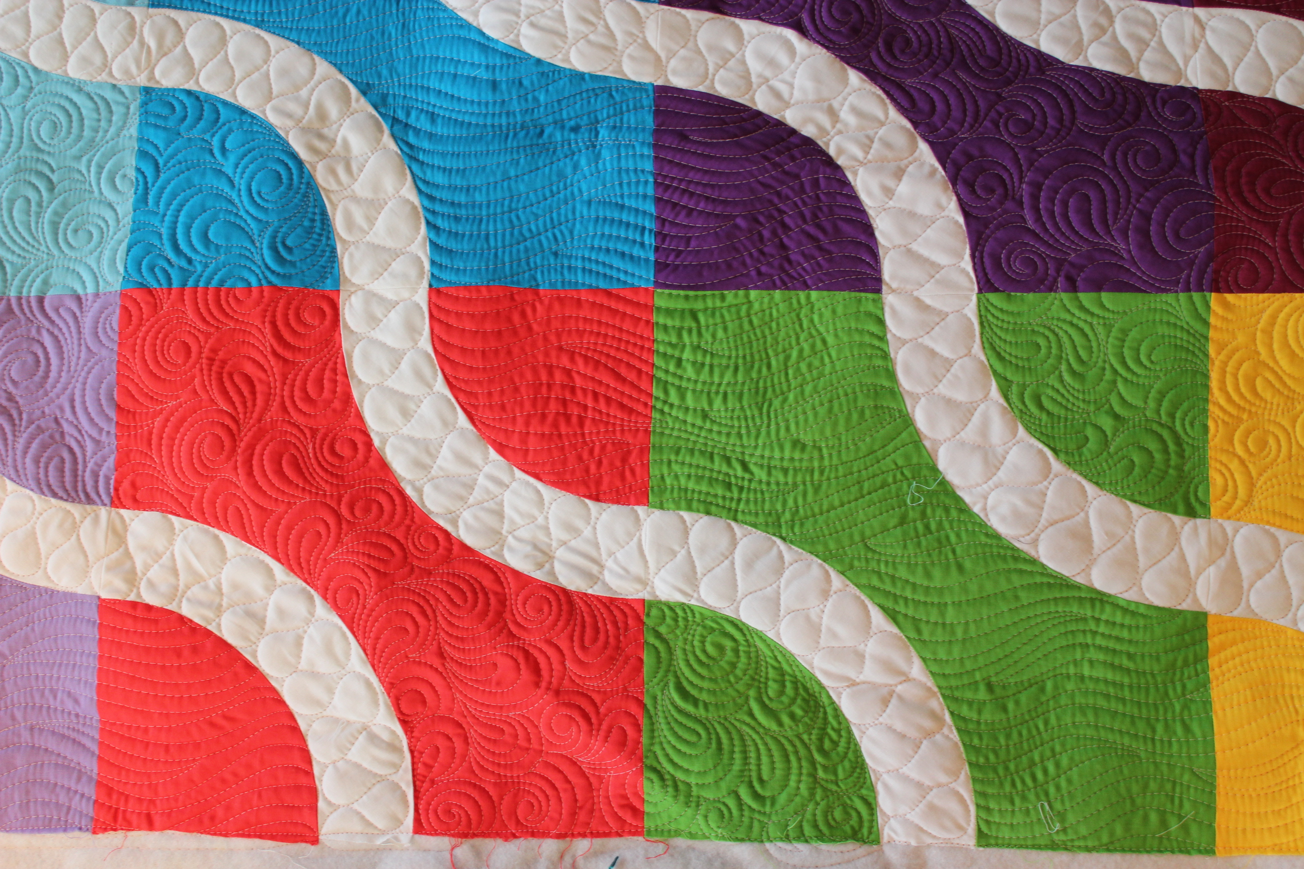Quilting Is My Therapy Modern Bee - Quilting Is My Therapy