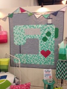 handmade quilt pattern