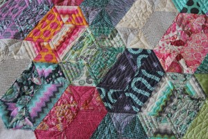 disco quilt pattern by julie herman