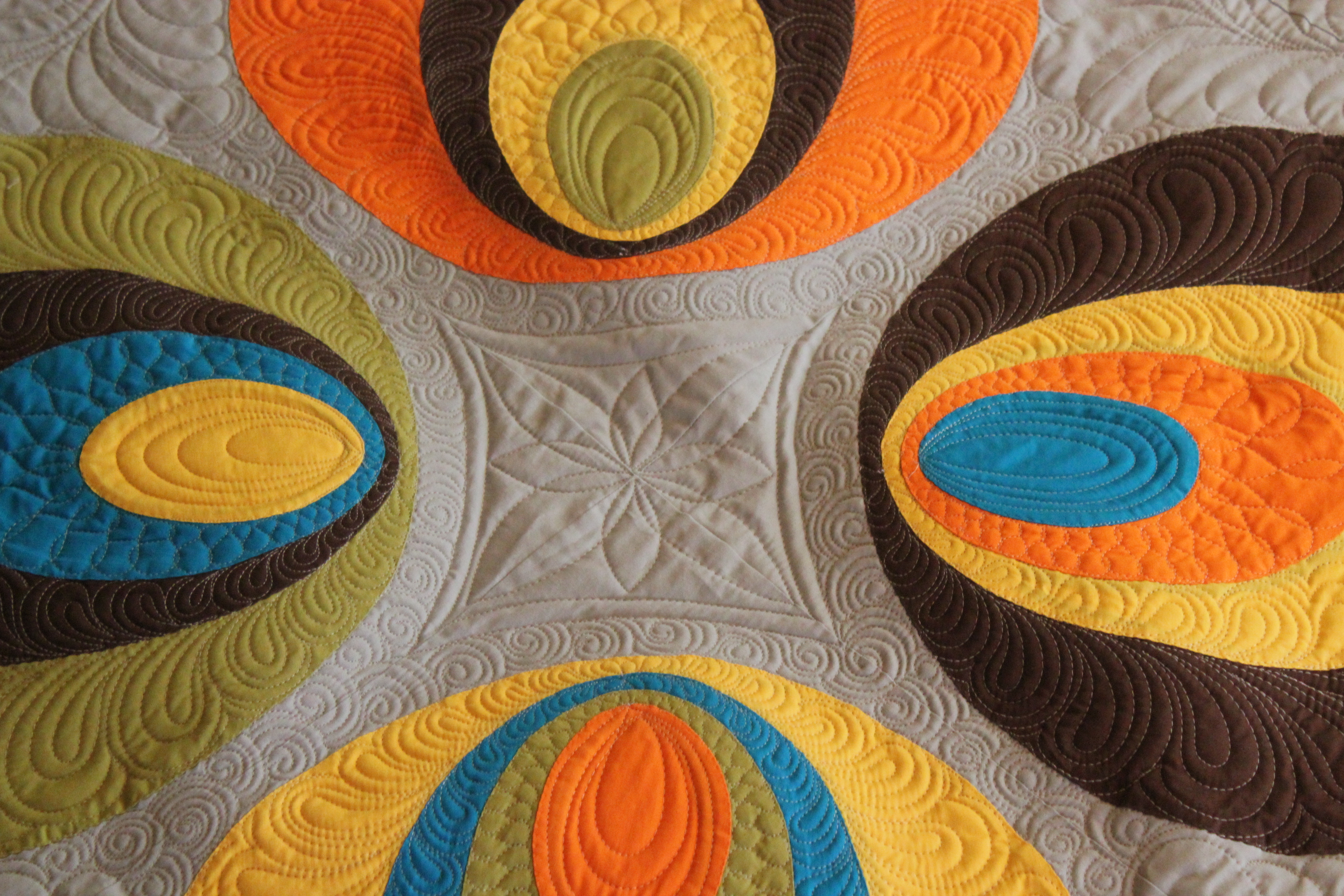 Quilting is my therapy machine quilting applique quilts angela walters