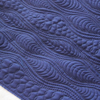 Quilting Is My Therapy Wavy Line Quilting Designs - Quilting Is My ... : designs for quilting - Adamdwight.com