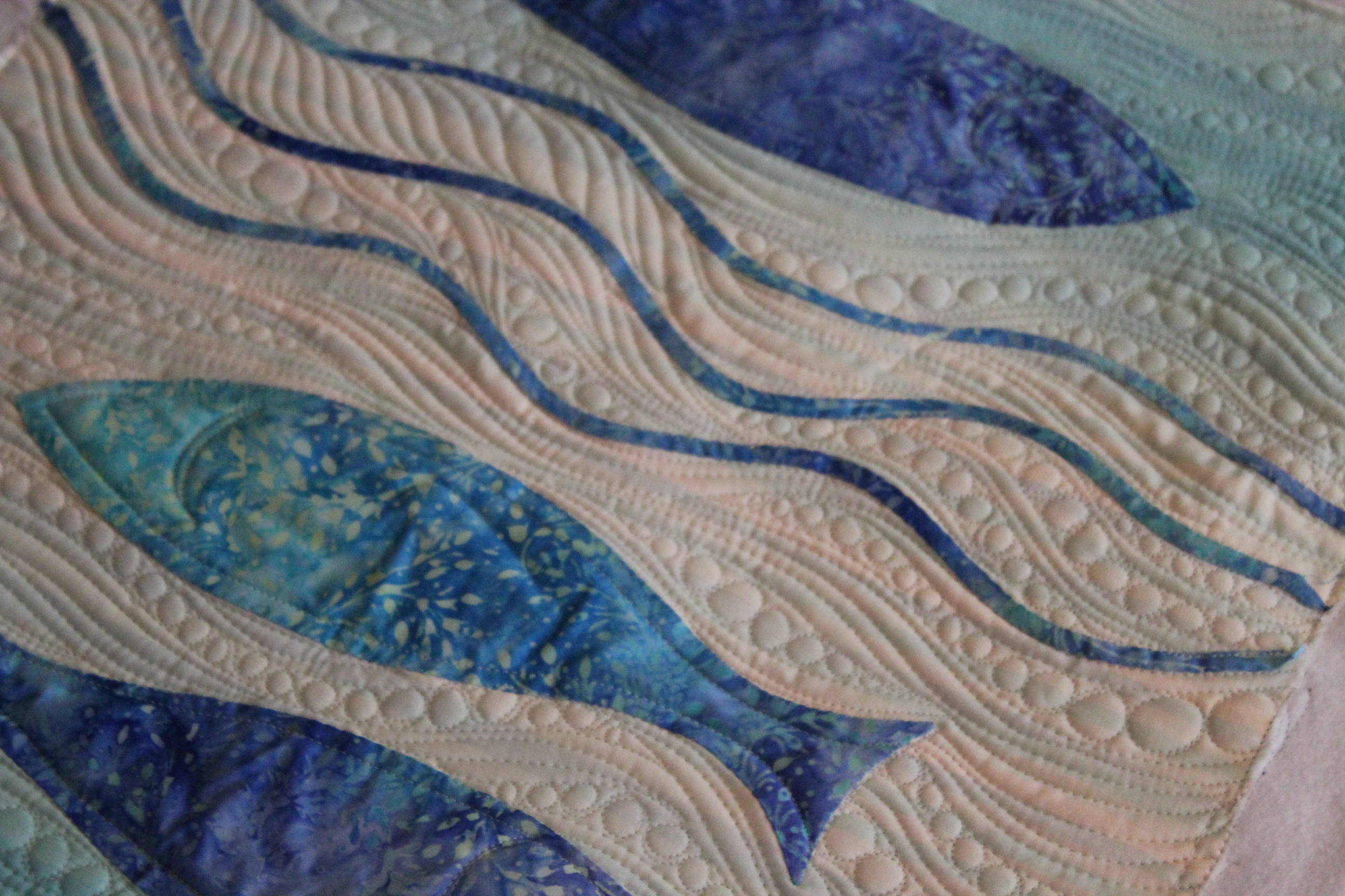 Quilting Designs For Water : Quilting Is My Therapy Same Machine Quilting Designs ...