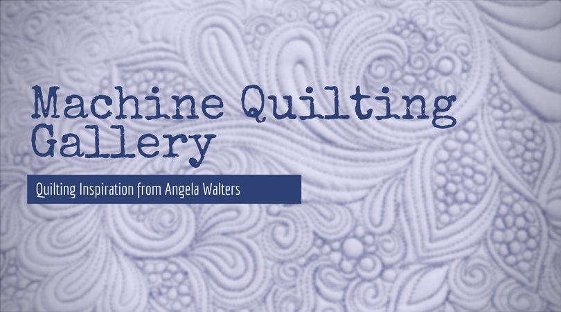 quilting machine pin quilt basted advice you help to get started for