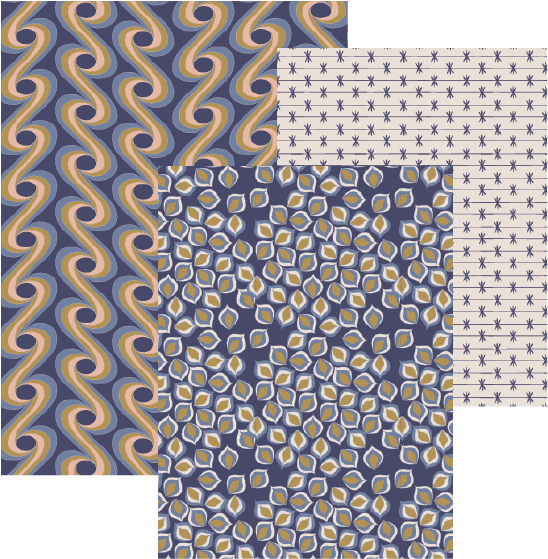 athena fabric collection