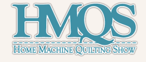 home machine quilting showcase