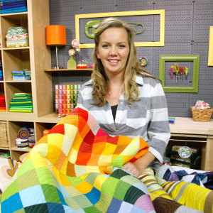 craftsy class with angela walters