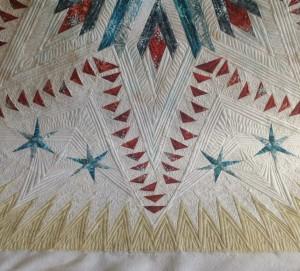 Judy Niemeyer quilt