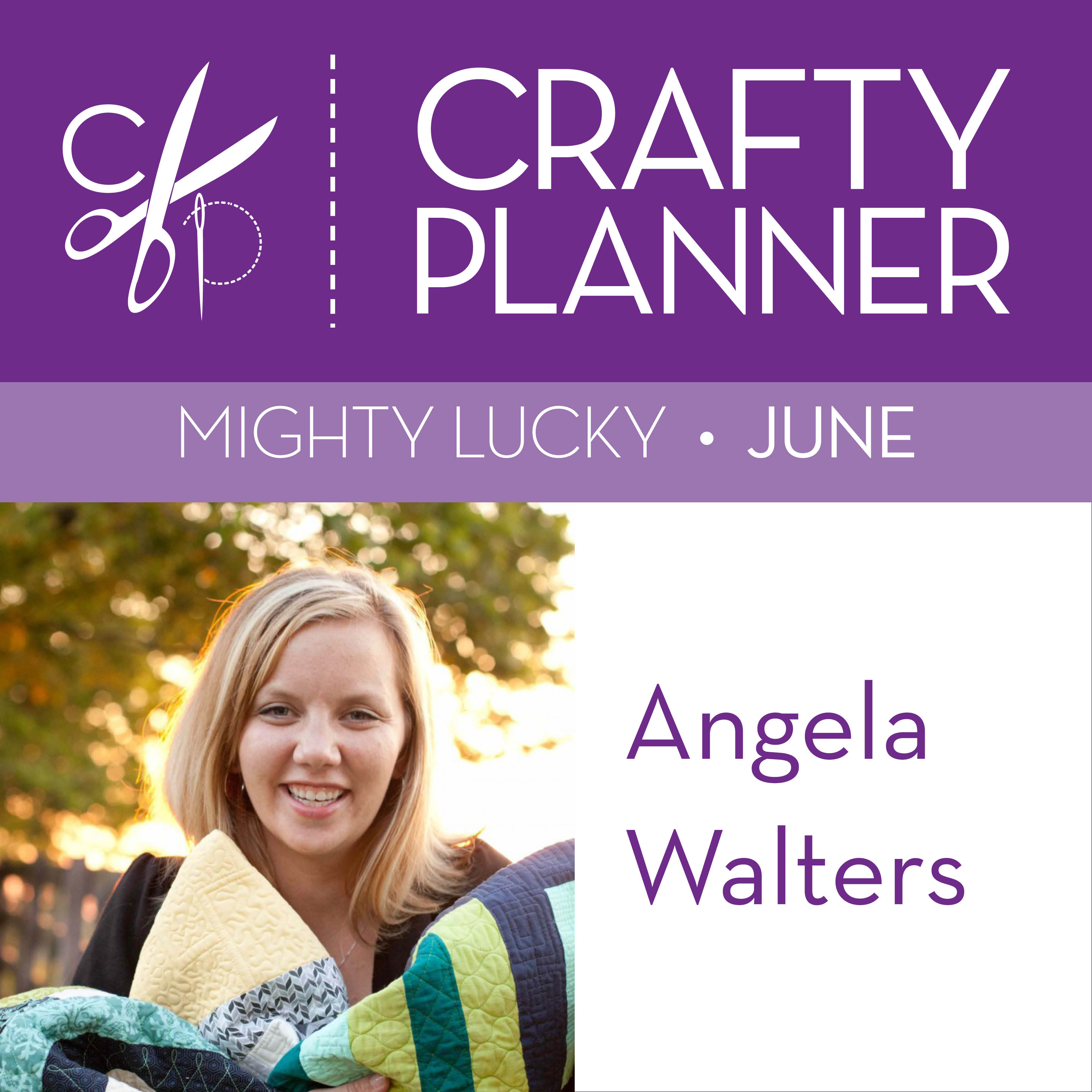Angela Walters Graphic