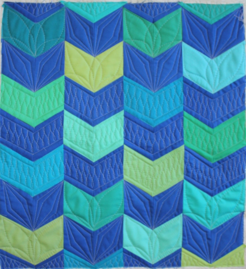 how to quilt mini giggles