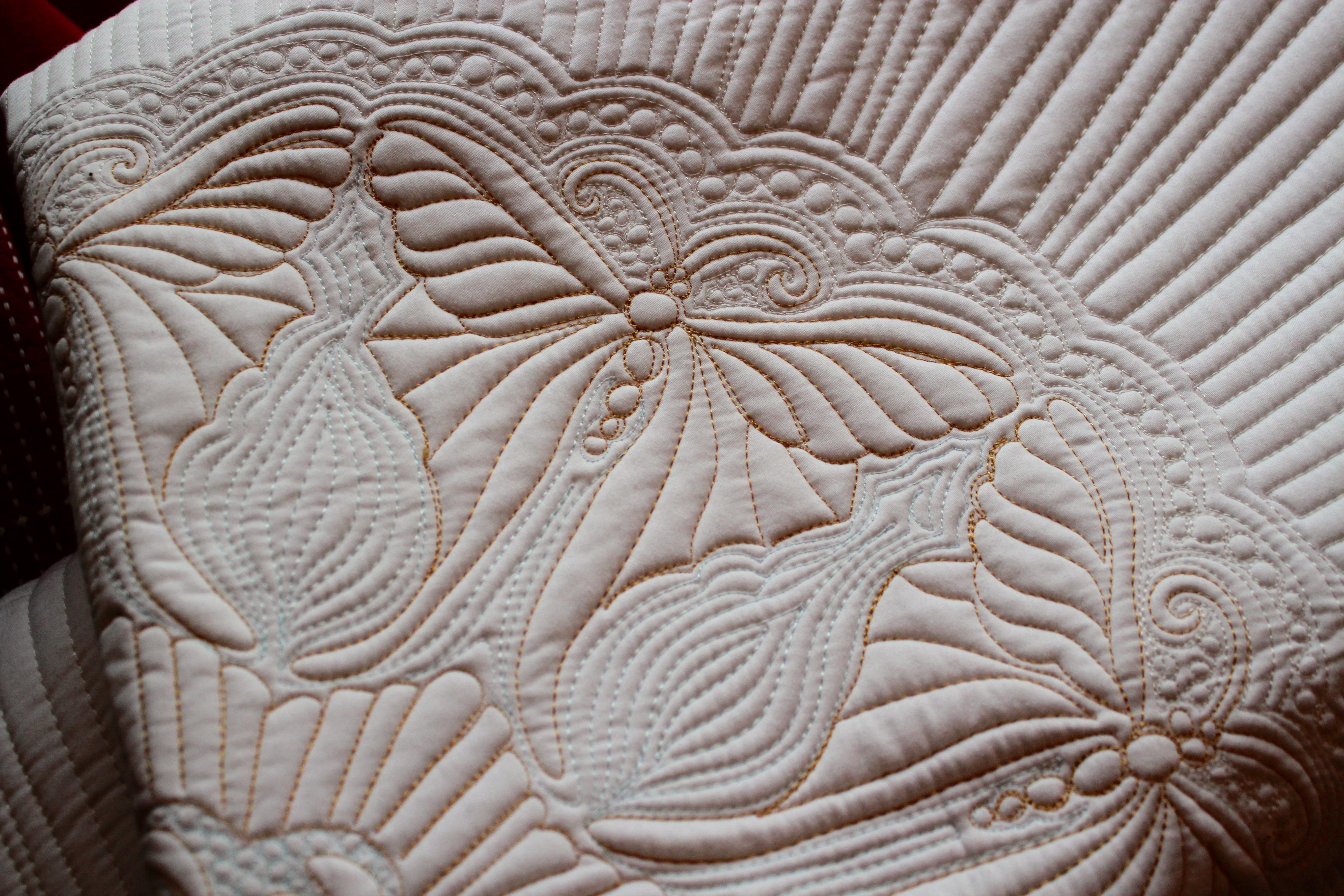 whole cloth quilt center