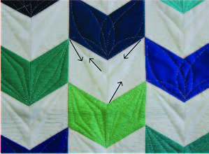 quilting how to
