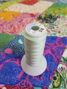 Superior so fine thread for machine quilting