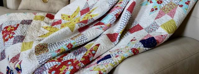 wallflower quilt angela walters