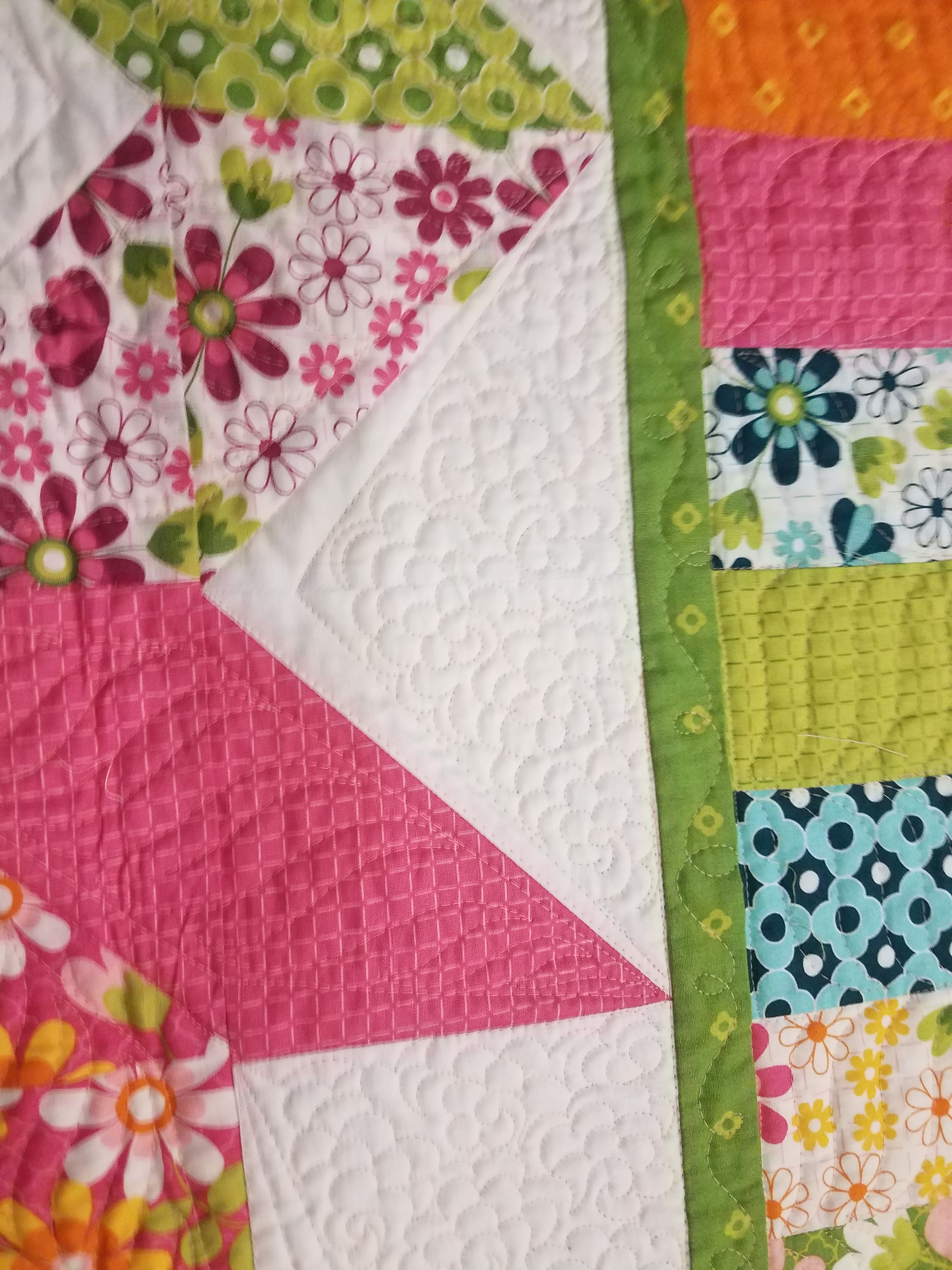 Quilting Is My Therapy Carpenters Star Free Quilt Pattern