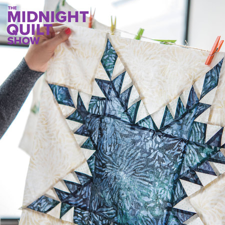 surfers point midnight quilt show angela walters