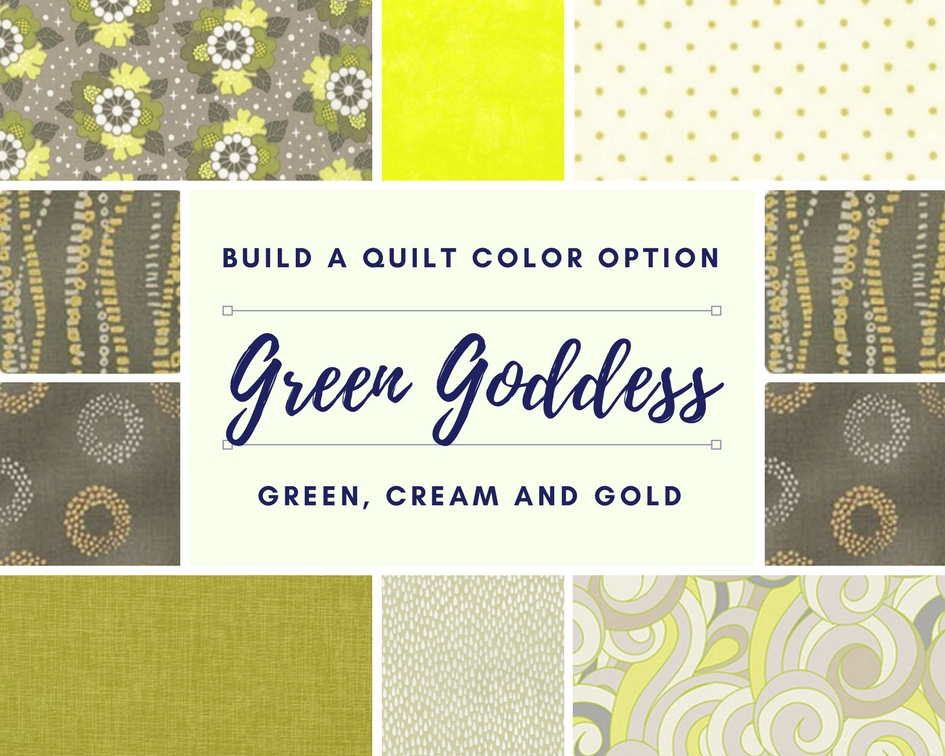 build a quilt color option