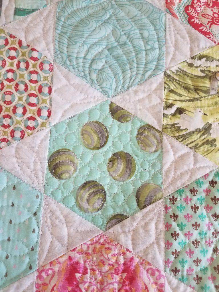 quilting tula pink fabrics