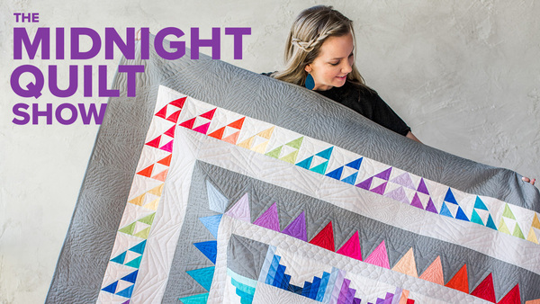 midnight quilt show