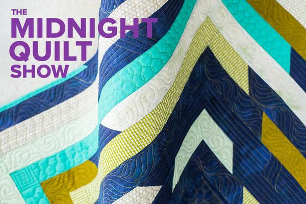 free quilt pattern midnight quilt show