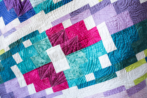free bargello quilt pattern