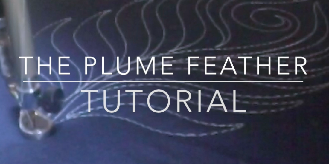 Plume Feather Tutorial