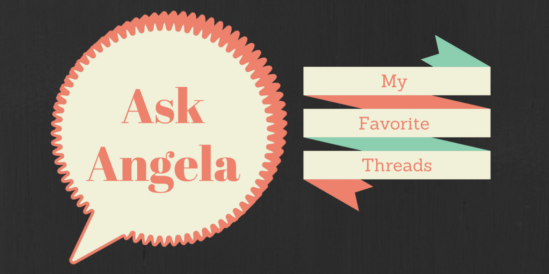 Ask Angela