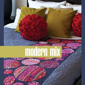 Modern Mix by Jessica Levitt
