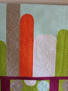 Emily Cier Quilt Pattern