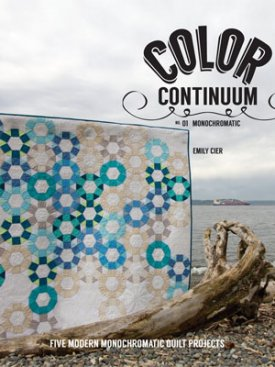 Color Continuum by Emily Cier