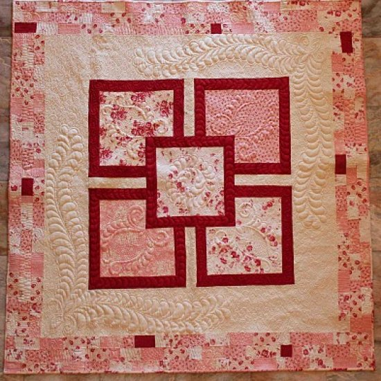 The Picnic Quilt