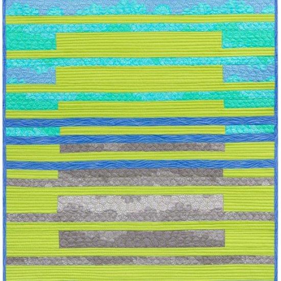 Blended Squares