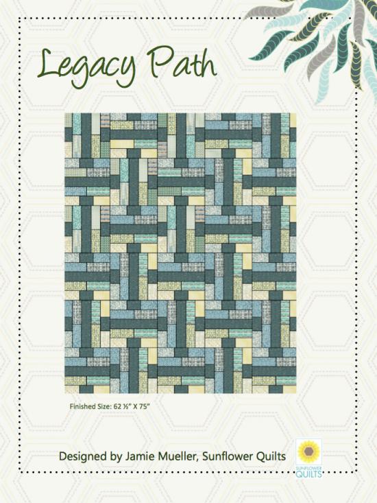 Legacy Path